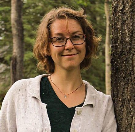 Rachel Winder