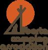 Alberta Camping Association's logo