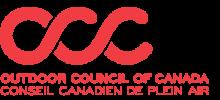 Outdoor Council of Canada logo