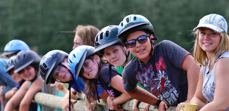 Pioneer Camp Blog